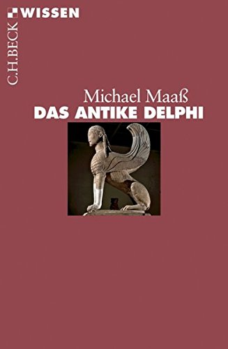 Das antike Delphi