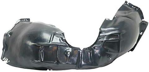 Koolzap For 16-19 Chevy Cruze Front Splash Shield Inner Fender Liner Wheelhouse Right Side