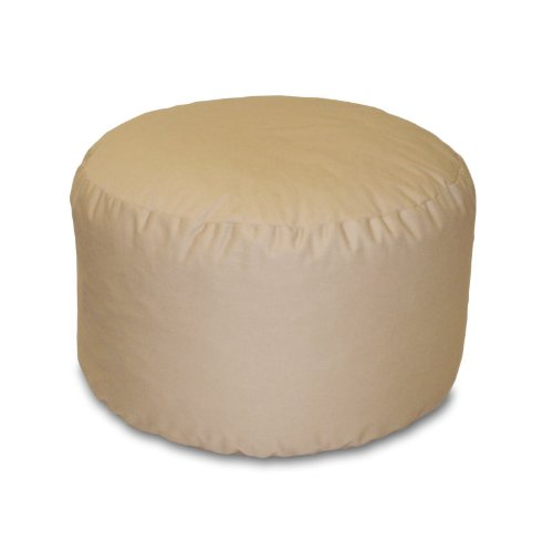 Poco Bean Beanbag Chair for Kids - Camel by Bean Products