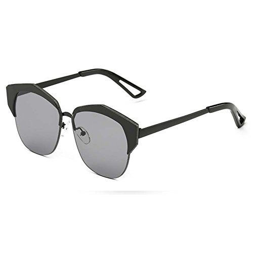 My.Monkey Summer Party Retro Classic Style Reflective Mirror Lens Wayfarer - Sunglasses Aviator Dvb Sunglasses Style