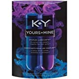 PACK OF 3 EACH KY YOURS & MINE COUPLES 3OZ PT#38004008892