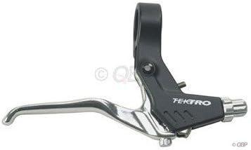 Tektro Right Hand Rear Canti//V-Brake BMX Brake Lever black//white BL 18