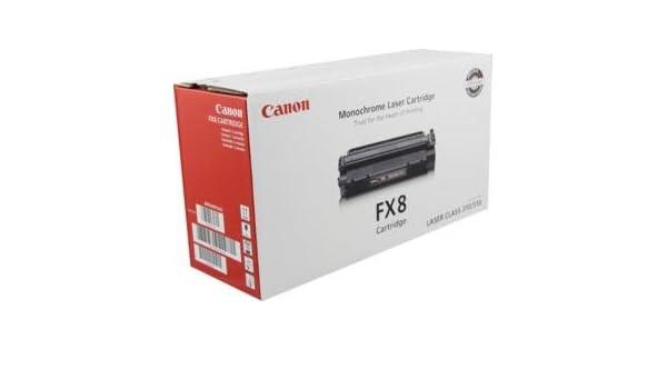 Canon laser class 510 laser fax machine & driver download.