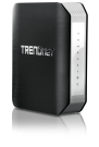 31rqEgUfZAL - TRENDnet Wireless AC1200 Dual Band Gigabit Router with USB Share Port, TEW-811DRU