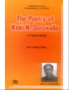 The Poetry of Keki N. Daruwalla