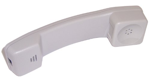 Nortel Centrex Gray Handset For M5008, M5009, M5112, M5208, M5209, M5212, M5216, M5312, M5316 (Centrex Business Telephone)