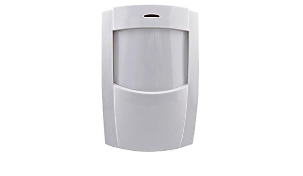 TEXECOM PREMIER COMPACT ACD-0001 sensor de movimiento por infrarrojos (epítome certificado) [1]: Amazon.es: Bricolaje y herramientas