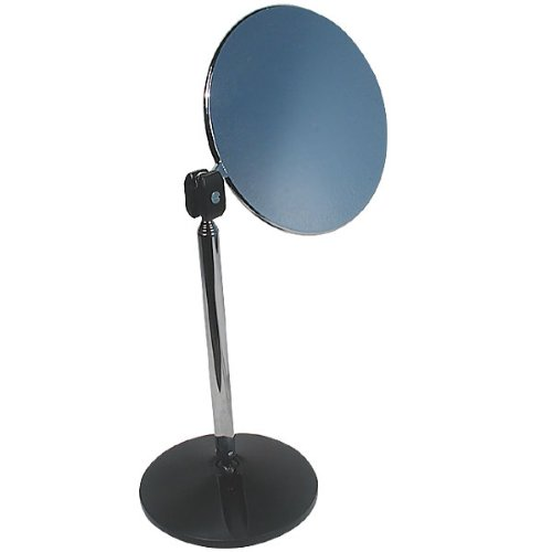 Magi-Mirror II Telescoping Double-Sided 2X Magnification Portable Low Vision -