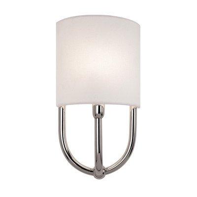 Sonneman 1833.35, Intermezzo Wall Sconce Lighting, 1 Light, 20 Total Watts, Polished (Sonneman Wall Lighting)