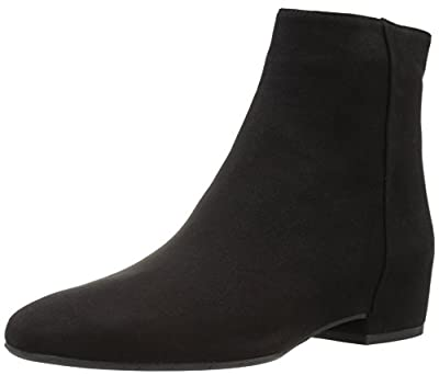 Aquatalia Women's ULYSSAA Suede Ankle Boot