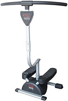 Fitness House FH Twister Aparato para piernas y glúteos, Unisex ...