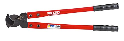 RIDGID MC-30 Manual Leverage Cutter (Max. Conductor & Cable Size: 500 Mm² & 50 Mm Outer Diameter)