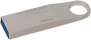 30MB//s Read Kingston 16GB USB 3.0 Data Traveler 50 DT50//16GB 5MB//s Write