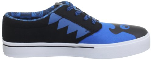 Etnies Kinder Schuhe Disney Monsters Uni Jameson 2 Sully Black / Blue