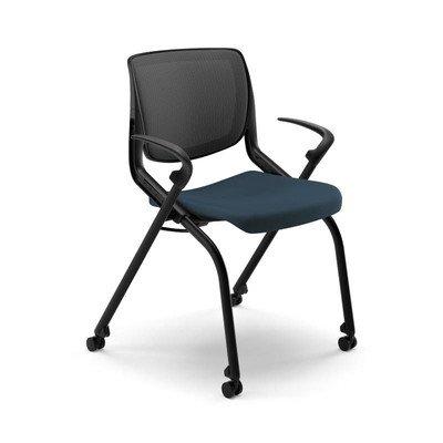 Motivate Seating Nesting Flex-back Stack Chair - Frame - 23.