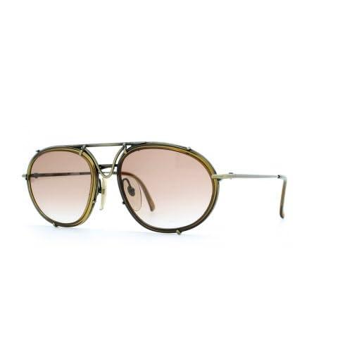 d7bf2edce3c0 Porsche Design 5672 46 Green Authentic Men Vintage Sunglasses chic ...