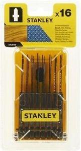 Stanley STA28160-XJ Lama per seghetto alternativo