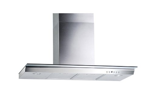 "Blue Ocean 30"" RHKC Stainless Steel Wall Mount Kitchen Range Hood"