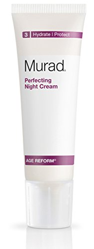 Murad Perfecting Night Cream Fluid