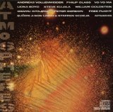 Boyd Glass - Atmospheres - CBS Records Sampler