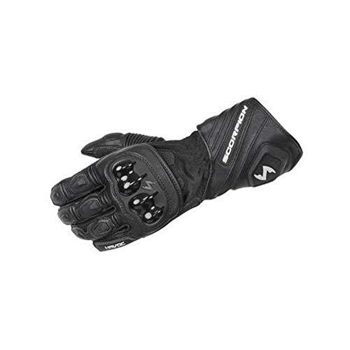 (Scorpion Havoc Sport Motorcycle Glove (Black, X-Large))