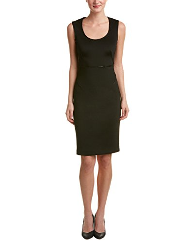Buy nissa black dress - 4