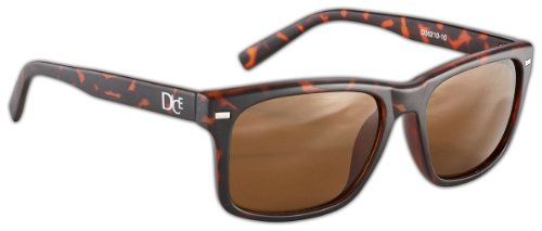 Brown Matt de Dice Lunettes Brown wtzx6qXq