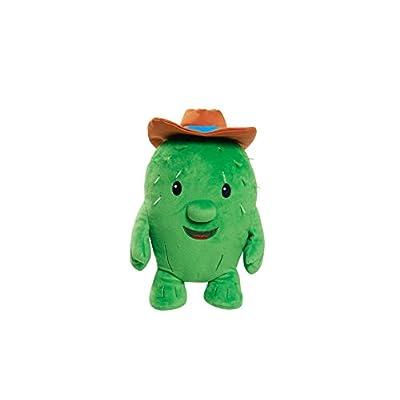 Disney Toby Plush, Large: Toys & Games