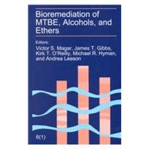The Sixth International in Situ and On-Site Bioremediation Symposium: San Diego, California, June 4-7, 2001. TEN VOLUME SET
