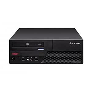 Lenovo M58P E8400 3.0G 2 GB 250 GB DVDRW W7P Networked Attached Storage 2901A3U
