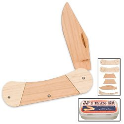 JJs Original Knife Kit