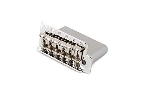 Fender 007 2290 000 HIGHWAY 1 STRAT BRDG CHR