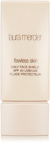 (Laura Mercier Flawless Skin Daily Face Shield SPF 40 for Women, 1 Ounce )