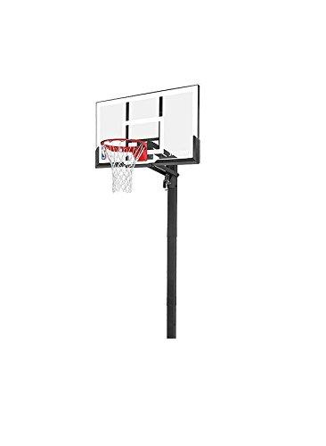 Spalding NBA Gold IN-Ground (88-365CN) - Canasta, Unisex ...