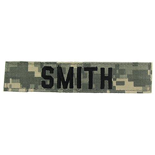 military name tapes velcro. Black Bedroom Furniture Sets. Home Design Ideas