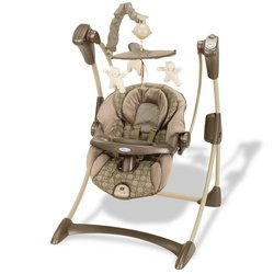 Graco Silhouette Swing G Collection