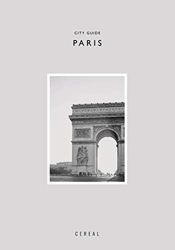 Cereal City Guide: Paris by Amazon