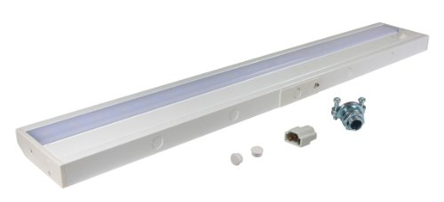 American Lighting ALC 24 WH Complete 120 Volt