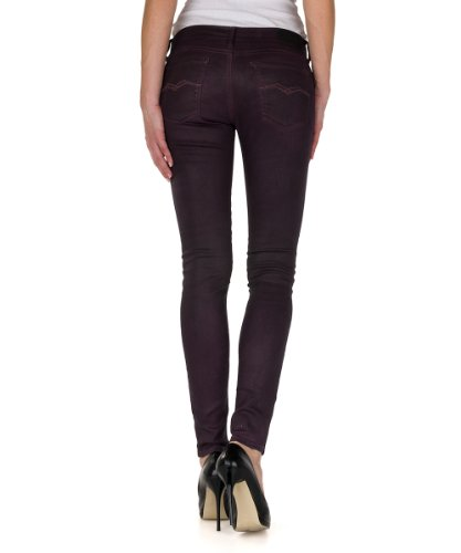 Femme Violet Replay Jeans 274 Skinny 8XwwFT