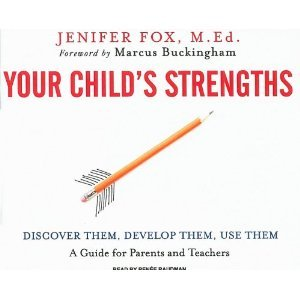 Your Child's Strengths: Discover Them, Develop Them, Use Them [Audiobook][Unabridged] (Audio CD) by
