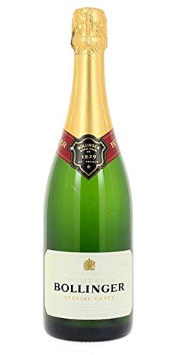 Bollinger Champagne Special Cuvée Brut - 0,75 Liter