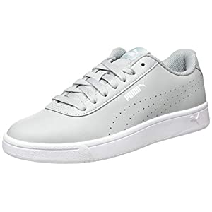 PUMA Court Pure, Baskets Mixte