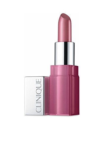 07 Plum Sugar - CLINIQUE pop glaze sheer lip color + primer 07 sugar plum pop mini new