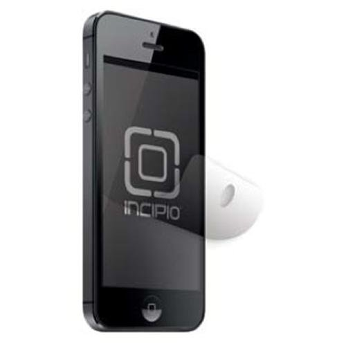 Screen Protector for the iPhone 5 - 3 Pack - Retail Packaging - Clear - Incipio CL-478