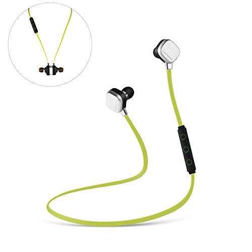 Wireless Bluetooth Earbuds Headphones Workout