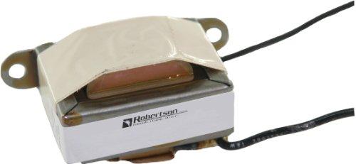 ROBERTSON 3M10601 S40BKL /A mBALLAST, NPF, 120Vac., 60Hz, (1)F40T12 (Npf Magnetic Ballast)