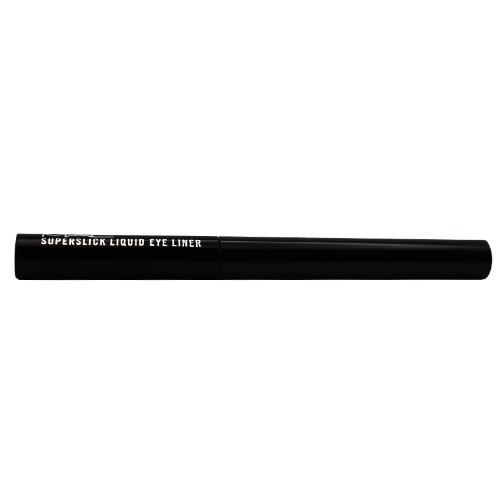BNIB MAC ON THE HUNT Superslick Liquid Eye Liner - BLACK