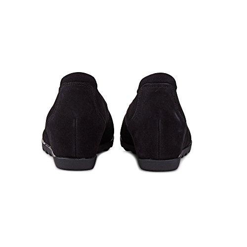 Tamaris Women's 1,22424,29,004 Court Shoes Black