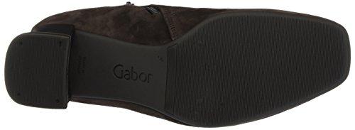 Gabor Brown Stivali Donna Gabor Basic Marrone Basic Stivali 30 q8w8ECg