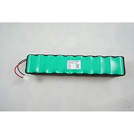 Scopa Elettrica A Batteria Rowenta.Rowenta Batteria 24v Scopa Elettrica Air Force Extreme Rh8771 Rh8775 Rh8779 Rh87